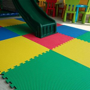 Tapetes para Niños - Soft Plus